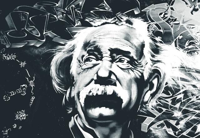 Einstein by Barbara A Lane
