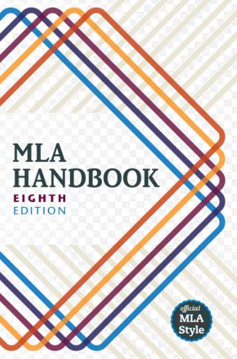 MLA Citation/Formatting - Uvalde