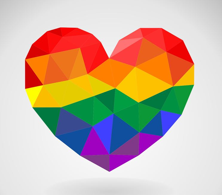 Topic: LGBTQ+ ADVOCACY