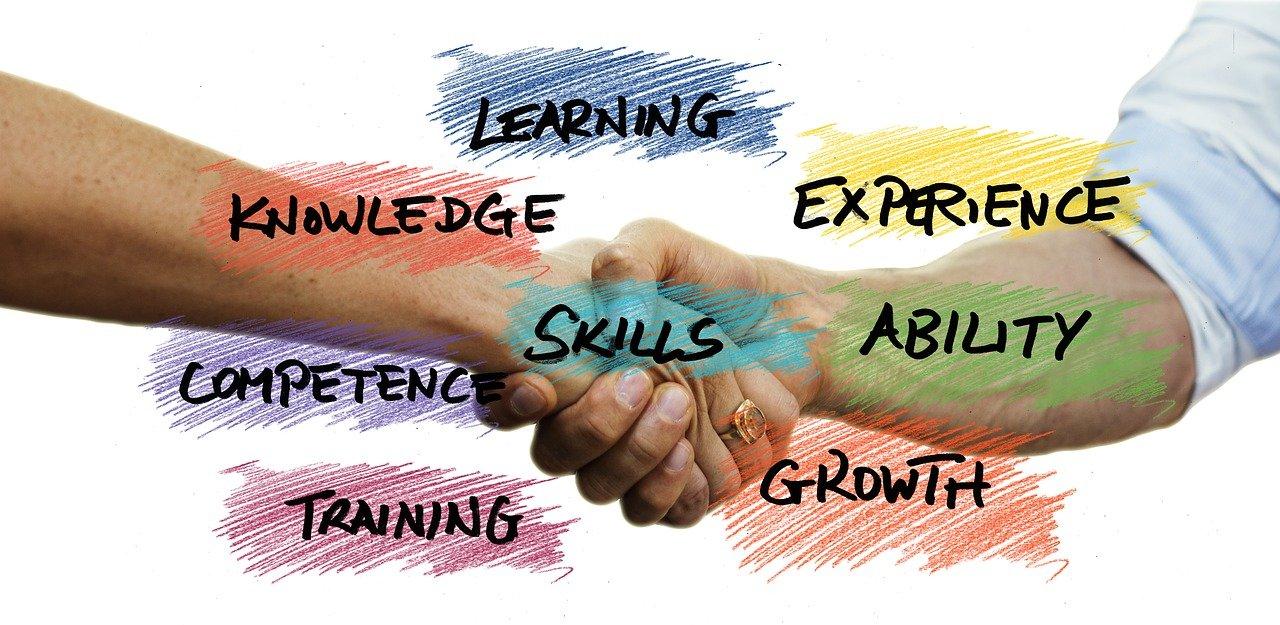 Topic: Career Building Skills